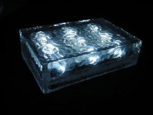 Ajax Solar Paver LED Lighting